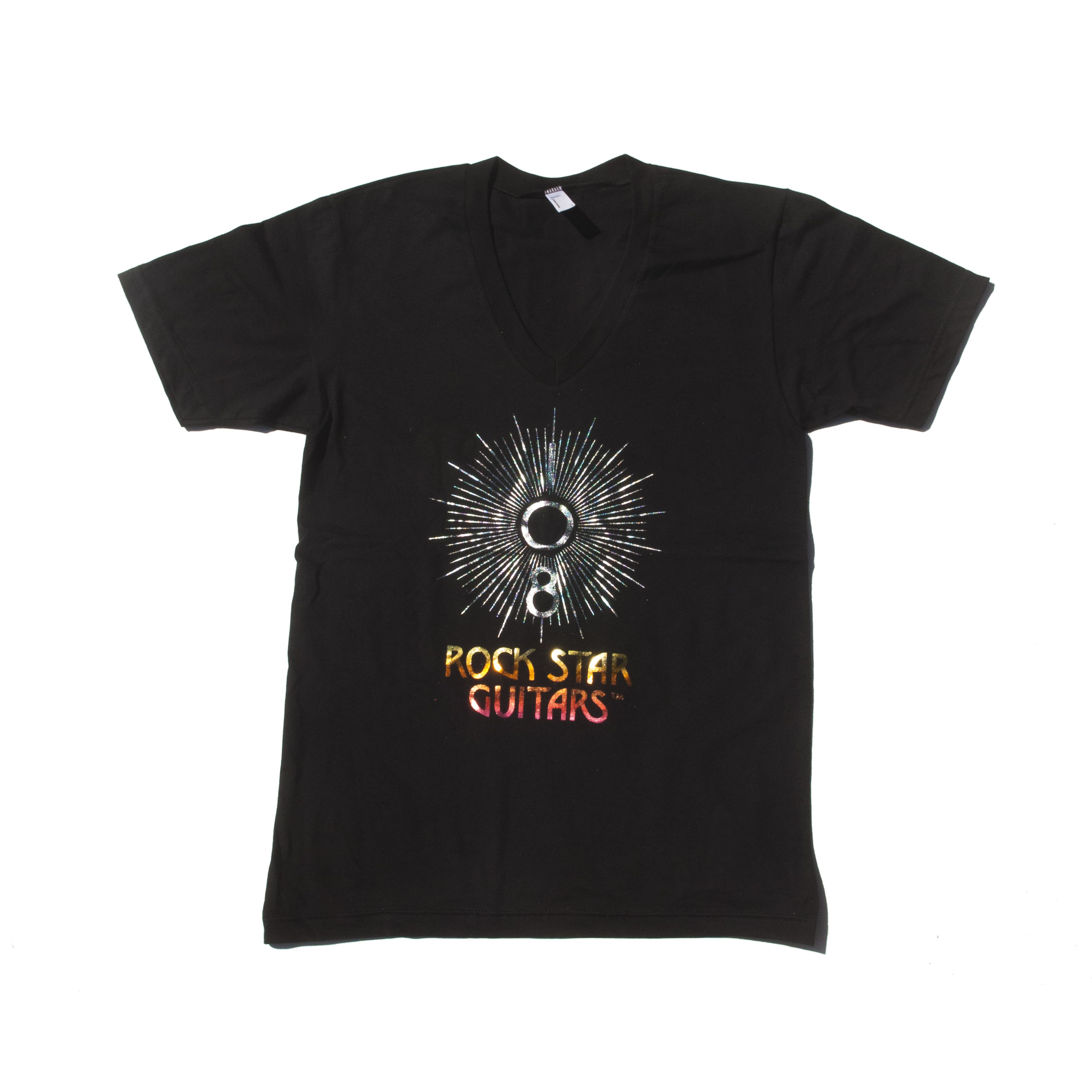 108 Rock Star Crew Shirt