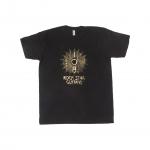 108 Rock Star Crew Shirt