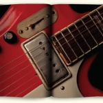 108 Rock Star Guitars